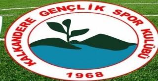 Kalkanderespor 2017-2018 Sezonu Maçları