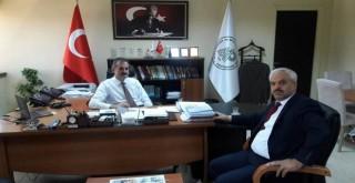 Ankara Rizeliler Dernek Başkanı İdris KANSIZOĞLU