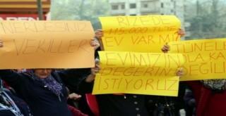 Rize'de İstimlak Sorunu ve Mağdur Edilen yüzlerce Vatandaşın Günahı Ne ?