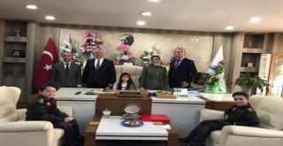 Kalkandere Belediyesi' nde23 Nisan Etkinliği