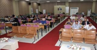 Ensar Vakfı Yurtları Hizmetiçi Eğitim Programları Rize'de Yapılıyor