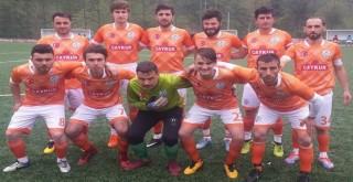 Kalkandere Ormanlıspor- Rize İdmanyurdu -7-1