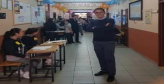 Kalkandere Lisesi Dünya Felsefe Günü Etkinliği