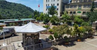 Kalkandere Çayırlı Köyü Geleneksel İftar Yemeği
