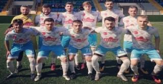 Kalkandere Ormanlıspor -Alipaşaspor 4 - 0