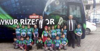 Minik Kalpler Okul Kulüp Projesi