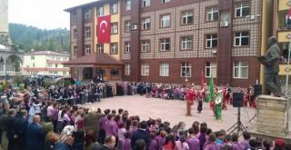 Kalkandere'de Fetih Kutlamaları apıldı
