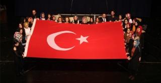 Rize'de Öğretmenler Günü Kutlandı.