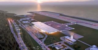 Rize Artvin Havalimanının Görselleri Yayınlandı