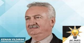 Ak Parti Kalkandere İlçe Belediye Başkanı adayı
