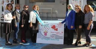 Rize'de Organ Bağışı Haftası Etkinlikleri