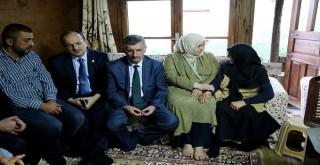 Vali Bektaş 15 Temmuz Şehidi Muhammet Ambar