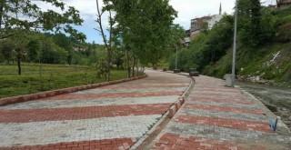 Kalkandere Belediyesi Çevre Çalışmaları