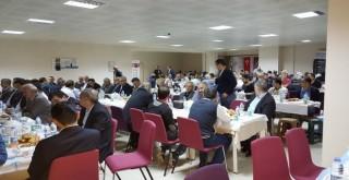 Kalkandere Belediyesi İftar Yemeği