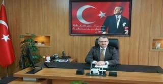 Osman Köseoğlu Rize'ye Asaleten Ticaret İl Müdürü Olarak Atandı