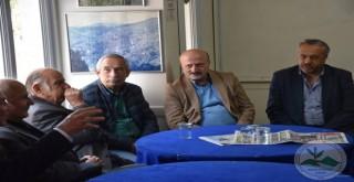Kalkandere Vakfı Ziyaretlerine Devam ediyor