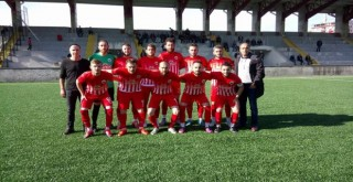 Kalkanderespor-Salarhaspor-0-0
