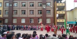 Kalkandere'de  İstanbul'un Fethi etkinliklerle kutlandı.