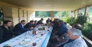 Kalkandere Ormanlıspor Futbol Takımı Kuruldu