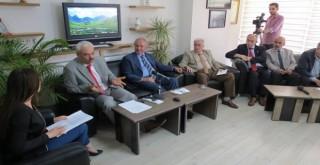 Ankara Rizeliler Derneği Geleneksel İftar
