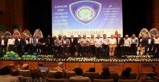 Rizespor'un Olağan Genel Kurulu yapıldı.